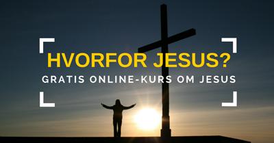 Hvorfor-Jesus